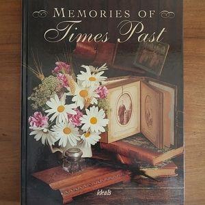 Memories of the past book